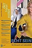 img - for Echt Sein. Der Blaue Reiter. Journal f r Philosophie 24 book / textbook / text book