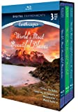 Image de Living Landscapes: World's Most Beautiful Places [Blu-ray]