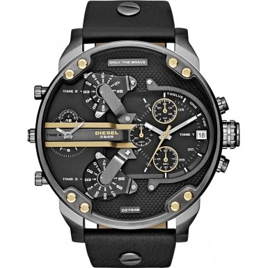 diesel-mr-daddy-20-mens-quartz-watch-with-black-dial-analogue-display-and-black-leather-bracelet-dz7