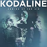 Coming Up for Air (Deluxe Album)