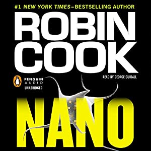 Nano | [Robin Cook]