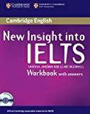 img - for New Insight into IELTS Workbook Pack book / textbook / text book