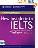 New Insight into IELTS Workbook Pack (Insights)