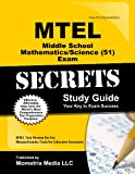 MTEL Middle School Mathematics Science 51 Exam