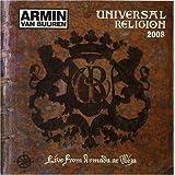 Universal Religion 2008 ~ Armin Van Buuren