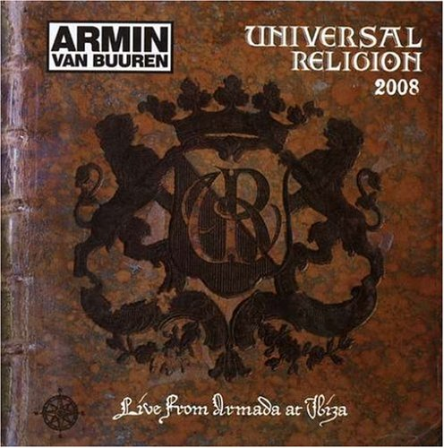 Armin Van Buuren - Universal Religion 2008 - Zortam Music