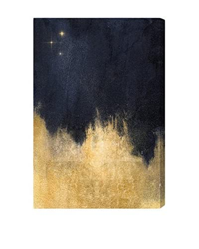 Oliver Gal Stars In The Night Canvas Art
