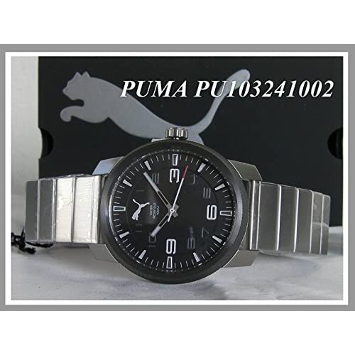 ≪即日発送≫★プーマ 腕時計 PUMA watch PUMA TIME プーマタイム 腕時計 Essence エッセンス PU103241002・【並行輸入品】