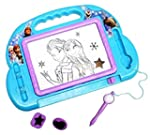 Girls Disney Frozen Magnetic Scribble...