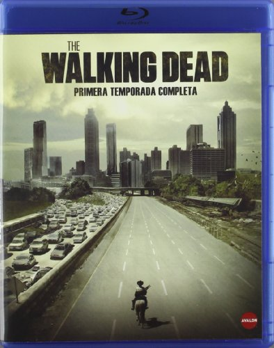 The Walking Dead (Primera Temporada Completa) [Blu-ray]