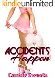 ABDL: Accidents Happen  (ABDL Age Play Romance) (Adult Baby Diaper Lover, Adult Nursing)