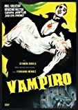 Vampiro - Edition-Grauwert No. 2 [Alemania] [DVD]