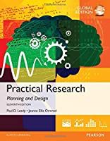Practical Research: Planning and Design, 11th Edition Front Cover