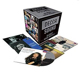 The Great Vocal Recitals from Decca (UMO)