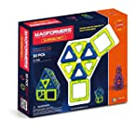 Magformers Classic Set, colors may va...
