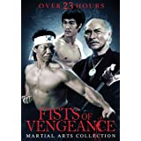 Fists of Vengeanceby Millcreek Entertainment