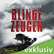 H&ouml;rbuch Blinde Zeugen