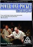 Scott Frost's Power One Pocket