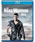 The Road Warrior [Blu-ray] (Bilingual)