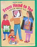 img - for From Head to Toe: A Book About You book / textbook / text book