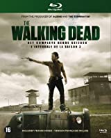 WALKING DEAD SAISON 3