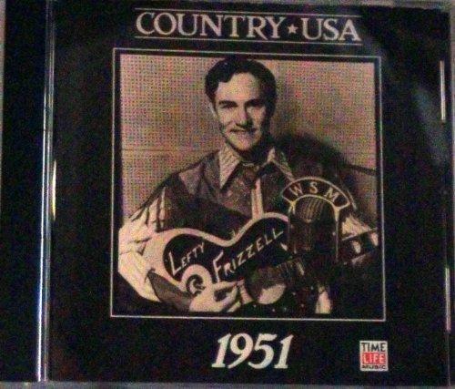 Eddy Arnold - Country USA 1951 - Zortam Music