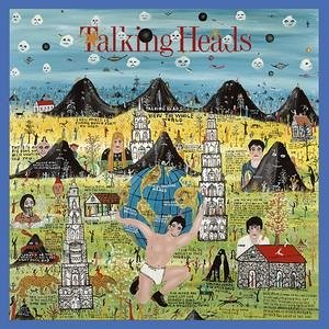 Talking Heads - Little Creatures [CD + DVDA] [Original recording remastered] - Zortam Music