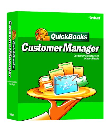 QuickBooks Customer Manager 2.0
