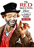 The Red Skelton Show: The Early Years - 1951 - 1955