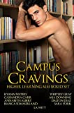 Campus Cravings: Higher Learning MM Bundle