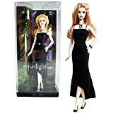 "Mattel Year 2012 Barbie Pink Label Collector Movie Series "" The Twilight Saga"" 12 Inch Doll Set - RO"