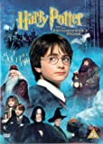 Harry Potter and the Philosopher's Stone [Two Disc Full Screen Edition] [DVD] [2001]