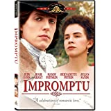 Impromptu [DVD] [1991] [Region 1] [US Import] [NTSC]by Judy Davis