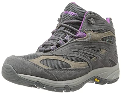 Buy Hi-Tec Ladies Breathe Mid WP Multisport Shoe by Hi-Tec