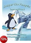 Jasper the Penguin:Lost & Foun [Edizione: Regno Unito]