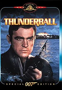 Thunderball (Special Edition)