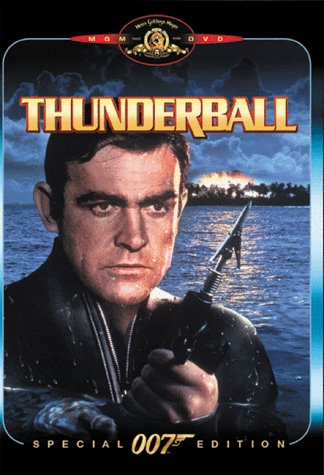 Cover art for  Thunderball (Special Edition)