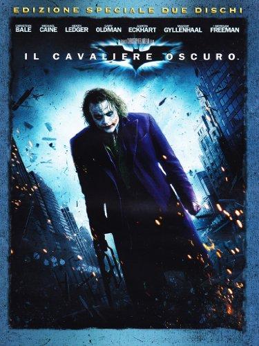 Il cavaliere oscuro(edizione speciale) [2 DVDs] [IT Import]