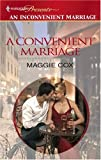 A Convenient Marriage
