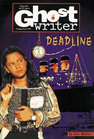 DEADLINE (Ghostwriter), ERIC WEINER
