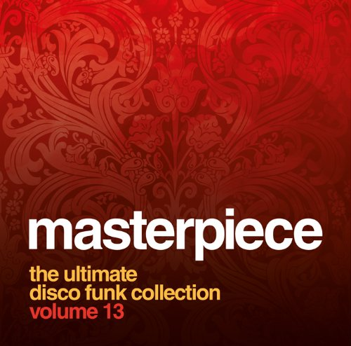 VA-Masterpiece The Ultimate Disco Funk Collection Vol 13-CD-FLAC-2012-WRE Download