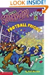 Scooby-Doo Reader #14: Football Fright
