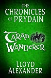Taran Wanderer: The Chronicles of Prydain