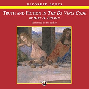 Truth and Fiction in The Da Vinci Code Audiobook