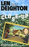 Close Up (0007395779) by Deighton, Len