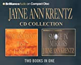 Jayne Ann Krentz CD Collection: Lost and Found: Smoke in Mirrors