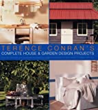 Terence Conran's Complete House and Garden Design Projects (1840911646) by Conran, Terence
