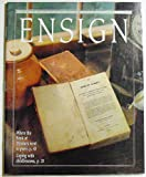 img - for Ensign Magazine, Volume 19 Number 2, February 1989 book / textbook / text book