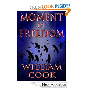 Moment of Freedom: Selected Poetry - Available Now