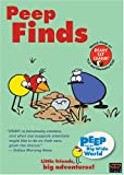 Peep & Big Wide World: Peep Finds [DVD] [Import]